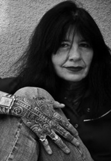 Photo of Joy Harjo