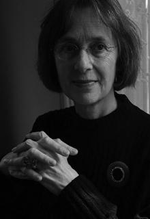 Photo of Gail Mazur