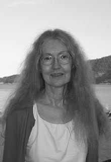 Maura Stanton