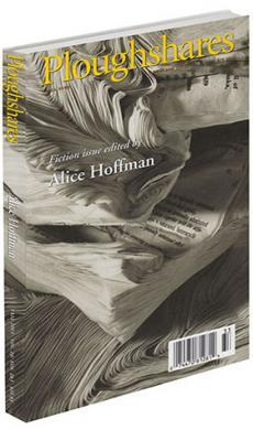 A journal cover with an image of stacks of paper written on and curling