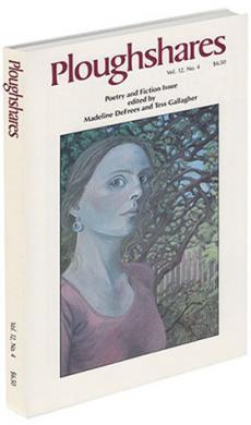 Ploughshares Spring 1982 Guest-Edited by Joyce Peseroff