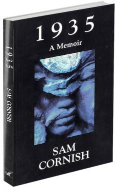 Cover for 1935: A Memoir
