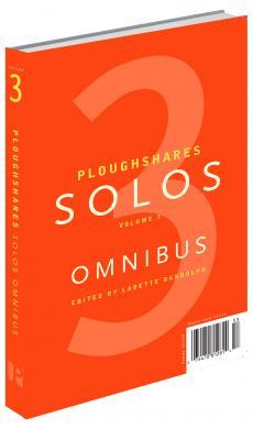 Cover for Ploughsares Omnibus Vol. 3