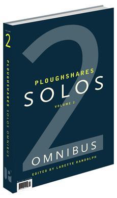 Ploughshares Solos Omnibus Volume 2