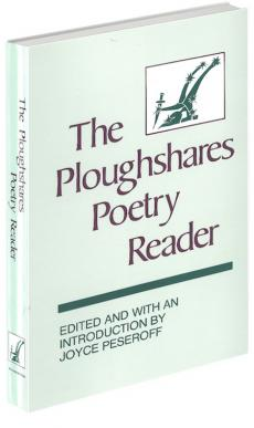 The Ploughshares Poetry Reader