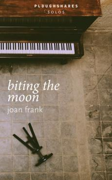 Cover for Ploughshares Solo Biting the Moon