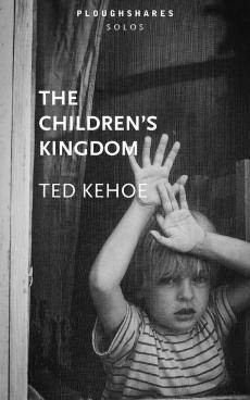 Cover for Ploughshares Solo The Children's Kingdom