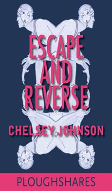 Escape and Reverse (Ploughshares Solos Book 5)