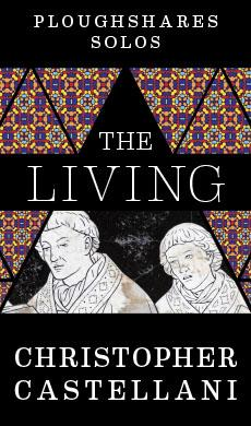The Living (Ploughshares Solos Book 22)