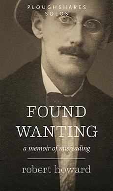 Solo cover: black and white image of a white man with glasses and a mustache