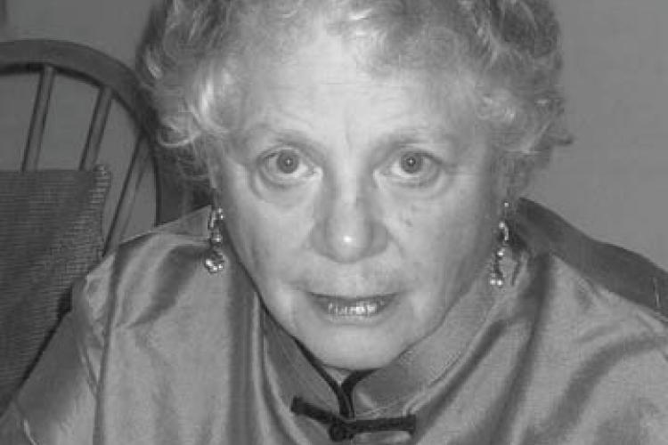 Anne Bernays