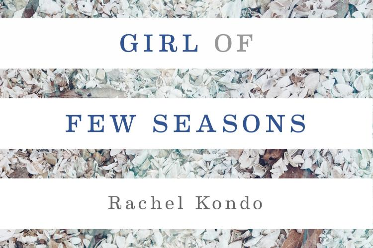 Cover image for Girl of Few Seasons (5.8)