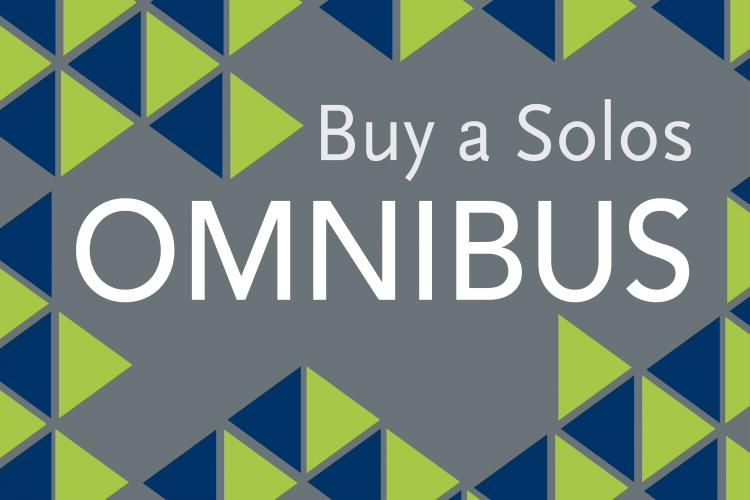 Buy a Solos Omnibus