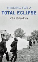 Cover for Ploughshares Solo Heading for a Total Eclipse