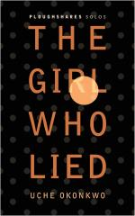 The Girl Who Lied (Solo 5.5)