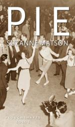 Solo cover: an old black and white photograph of white men and women dancing