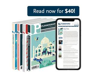 Print + Archive Subscription